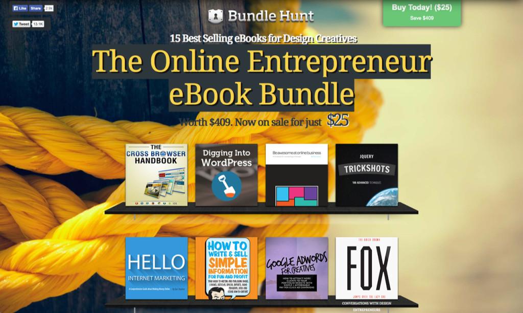 Entrepreneur ebook tentang
